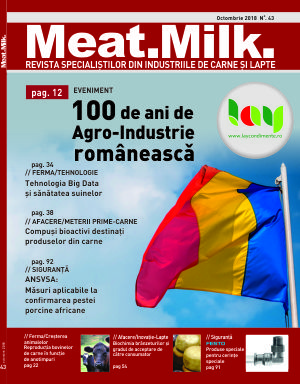 Revista Meat&Milk  - Ediatia 43