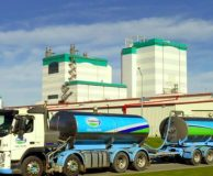 Fonterra introduce Prețul fix al laptelui, ca instrument financiar